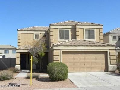 12322 W Windrose Drive, El Mirage, AZ 85335 - MLS#: 5821723