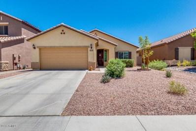10744 W Desert Elm Lane, Peoria, AZ 85383 - MLS#: 5821734