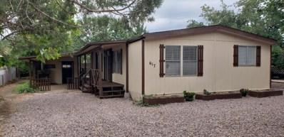 617 W Colt Circle, Payson, AZ 85541 - #: 5821749