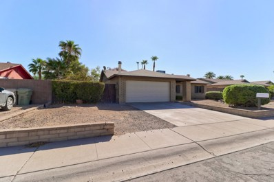 9829 N 48TH Drive, Glendale, AZ 85302 - MLS#: 5821754
