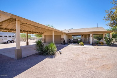 52127 W Flamingo Avenue, Maricopa, AZ 85139 - MLS#: 5821756