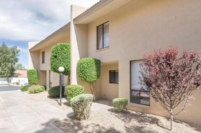 5315 N 18TH Street Unit 13, Phoenix, AZ 85016 - MLS#: 5821780