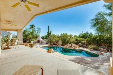 23026 N Las Lavatas Road, Scottsdale, AZ 85255 - MLS#: 5821785