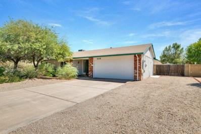 4331 E Acoma Drive, Phoenix, AZ 85032 - MLS#: 5821790