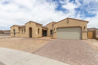16217 S 35th Drive, Phoenix, AZ 85045 - MLS#: 5821795