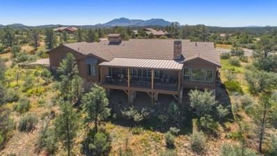 11960 W Cooper Morgan Trail, Prescott, AZ 86305 - MLS#: 5821803