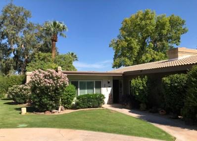 4800 N 68TH Street UNIT 214, Scottsdale, AZ 85251 - MLS#: 5821815