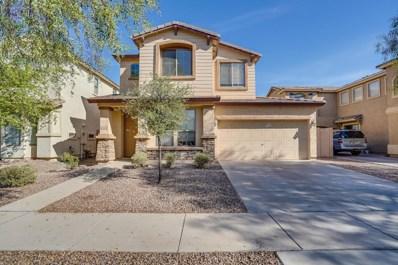 3682 E Stampede Drive, Gilbert, AZ 85297 - #: 5821825