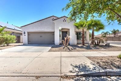 17437 W Papago Street, Goodyear, AZ 85338 - MLS#: 5821833