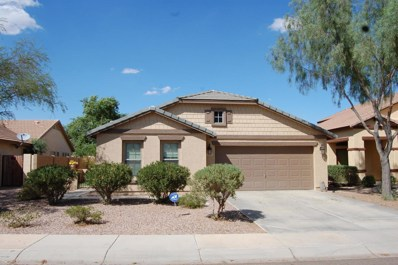 2536 W Bartlett Way, Queen Creek, AZ 85142 - MLS#: 5821836