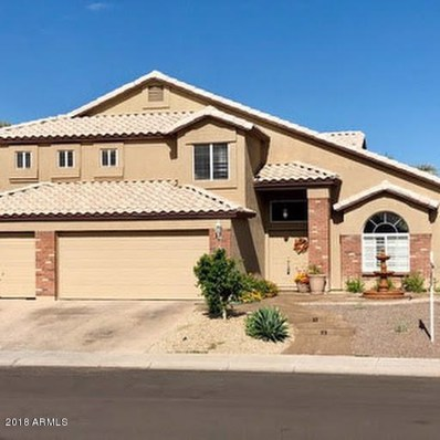19626 N 73rd Avenue, Glendale, AZ 85308 - MLS#: 5821844