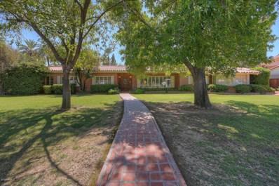 31 W Marlette Avenue, Phoenix, AZ 85013 - MLS#: 5821863