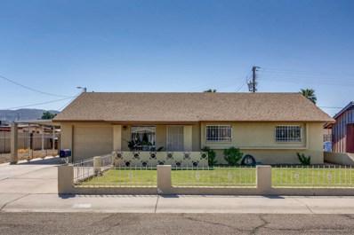 933 E Greenway Road, Phoenix, AZ 85042 - MLS#: 5821878