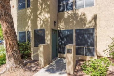 101 N 7th Street Unit 125, Phoenix, AZ 85034 - MLS#: 5821881