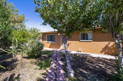 206 E Lee Street, Casa Grande, AZ 85122 - MLS#: 5821884