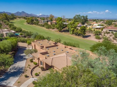 9830 N Littler Drive, Fountain Hills, AZ 85268 - MLS#: 5821913