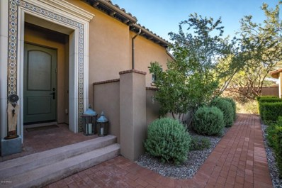 18650 N Thompson Peak Parkway Unit 1022, Scottsdale, AZ 85255 - MLS#: 5821918
