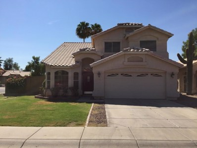 1335 E Sierra Madre Avenue, Gilbert, AZ 85296 - MLS#: 5821920