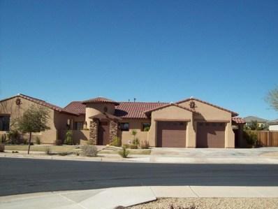 2716 N 143RD Drive, Goodyear, AZ 85395 - MLS#: 5821935