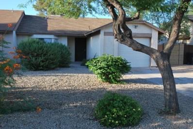 2848 E Impala Avenue, Mesa, AZ 85204 - MLS#: 5821938