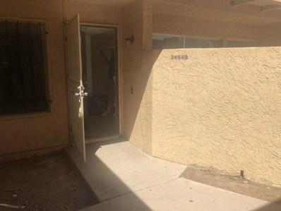 2656 N 43RD Avenue Unit B, Phoenix, AZ 85009 - MLS#: 5821947