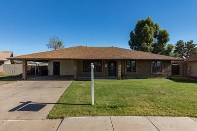 1844 E Hampton Avenue, Mesa, AZ 85204 - MLS#: 5821951