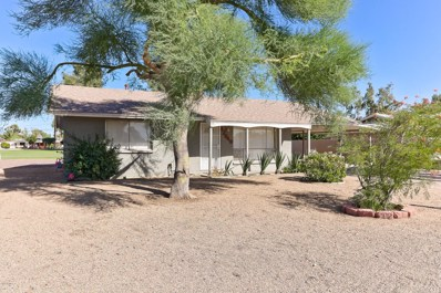 12649 N 111TH Avenue, Sun City, AZ 85351 - MLS#: 5821956