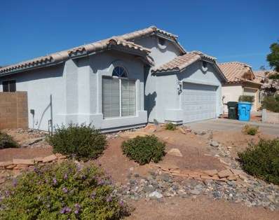 2828 E Wagoner Road, Phoenix, AZ 85032 - MLS#: 5821957