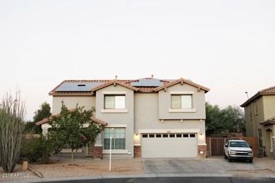 9601 N 83RD Drive, Peoria, AZ 85345 - MLS#: 5821963