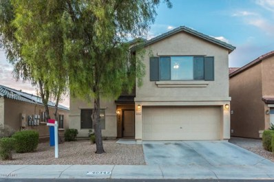 40342 W Sanders Way, Maricopa, AZ 85138 - MLS#: 5821969