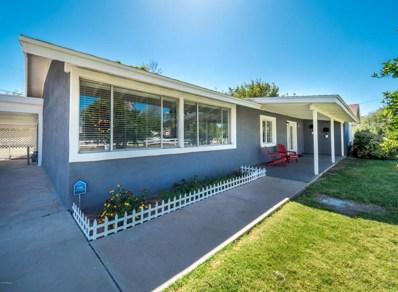 1541 E San Juan Avenue, Phoenix, AZ 85014 - MLS#: 5821983