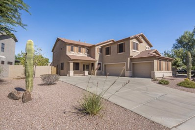 5415 N Rattler Way, Litchfield Park, AZ 85340 - MLS#: 5821989