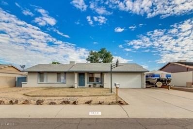 1414 W Oraibi Drive, Phoenix, AZ 85027 - MLS#: 5821993