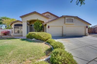 821 N 167TH Drive, Goodyear, AZ 85338 - #: 5821994