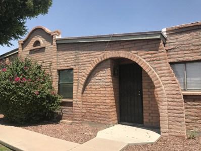 4402 E Hubbell Street Unit 2, Phoenix, AZ 85008 - #: 5822000