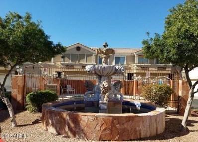7528 N 19TH Avenue Unit 6, Phoenix, AZ 85021 - MLS#: 5822002