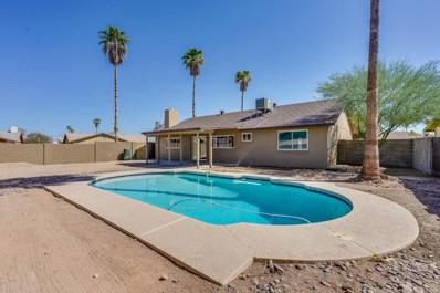 17646 N 34TH Avenue, Phoenix, AZ 85053 - MLS#: 5822018