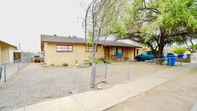 2325 N 40TH Avenue, Phoenix, AZ 85009 - MLS#: 5822029