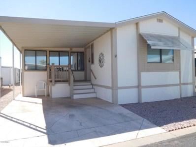 17200 W Bell Road Unit 1671, Surprise, AZ 85374 - MLS#: 5822042