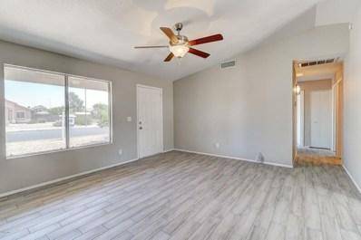 430 N 95th Place, Mesa, AZ 85207 - MLS#: 5822052