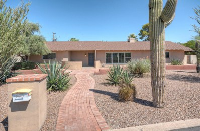 5926 E Cambridge Avenue, Scottsdale, AZ 85257 - MLS#: 5822076
