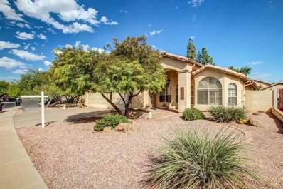 444 W Monterey Avenue, Mesa, AZ 85210 - MLS#: 5822077