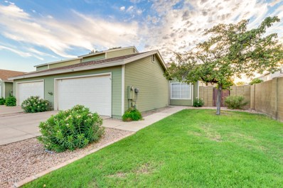 3134 E McKellips Road Unit 149, Mesa, AZ 85213 - MLS#: 5822086
