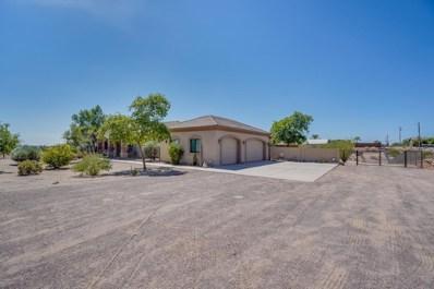 1174 N Acacia Road, Apache Junction, AZ 85119 - MLS#: 5822089