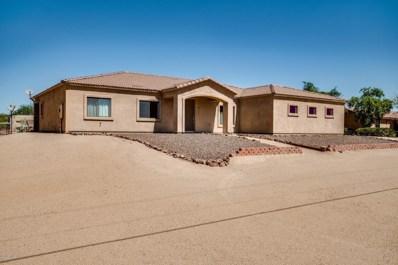 1542 W Maddock Road, Phoenix, AZ 85086 - MLS#: 5822094