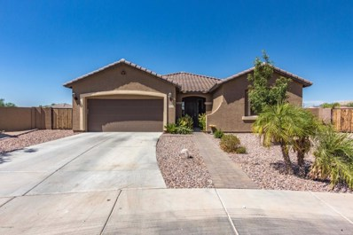 16040 W Desert Flower Drive, Goodyear, AZ 85395 - MLS#: 5822099