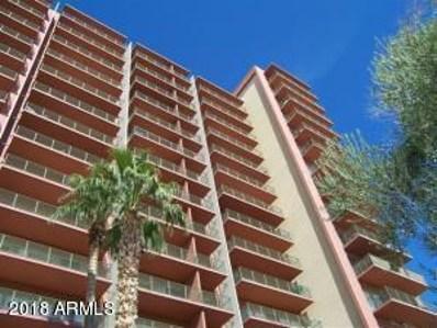 4750 N Central Avenue Unit 9L\/M, Phoenix, AZ 85012 - #: 5822142