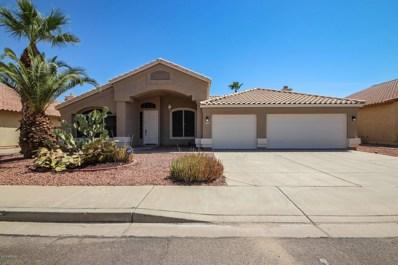 2121 N 123RD Drive, Avondale, AZ 85392 - MLS#: 5822149