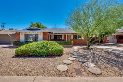 8207 E Indianola Avenue, Scottsdale, AZ 85251 - MLS#: 5822150