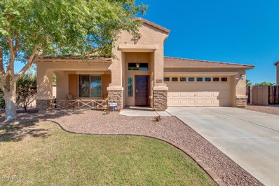 38464 N Dena Court, San Tan Valley, AZ 85140 - MLS#: 5822156